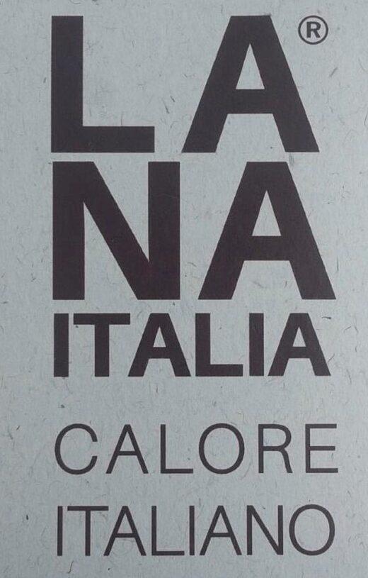LanaItaliaCaloreItaliano Logo